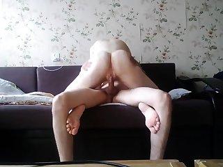 Amateur couple webcam reality homemade real sex
