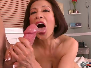 Mother I´d Like To Fuck Whore - housewife