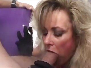 Smoking Suck-Job