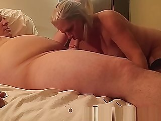 Cougar loved to get fuck