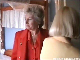 Lesbian mature