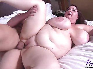 Fat mommy hardcore porn