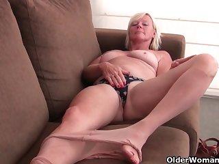 An older woman means fun part 230